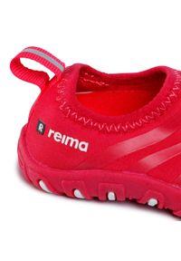 Reima - Buty REIMA - Adapt 569418 4460. Zapięcie: bez zapięcia. Kolor: różowy. Materiał: materiał. Szerokość cholewki: normalna
