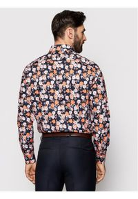 Koszula casual Roy Robson w kolorowe wzory