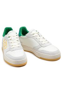 GANT - Gant Sneakersy Saint-Bro 22631672 Biały. Kolor: biały