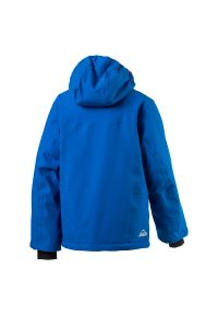 Kurtka McKinley Clark Jr 280551. Kolekcja: moda ciążowa. Materiał: materiał, syntetyk. Sezon: zima. Sport: narciarstwo