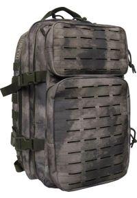 Zielony plecak St. Majewski