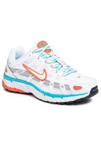 Białe buty sportowe Nike z cholewką #7