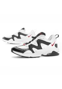 Nike - NIKE AIR MAX GRAVITON > AT4525-100. Materiał: tkanina, skóra. Szerokość cholewki: normalna. Sezon: lato. Model: Nike Air Max