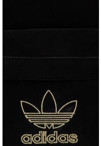 adidas Originals - Plecak. Kolor: czarny