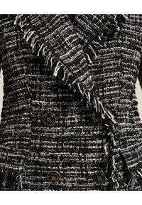 Luisa Spagnoli - LUISA SPAGNOLI - 48 3702. Kolor: czarny. Materiał: tkanina