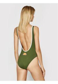 Zielony strój kąpielowy Ellesse