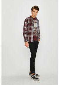 Czarne jeansy Tommy Jeans