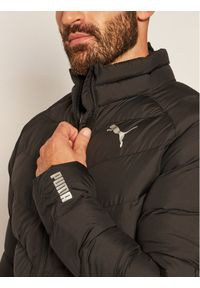 Czarna kurtka puchowa Puma #6