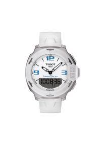 Zegarek TISSOT sportowy