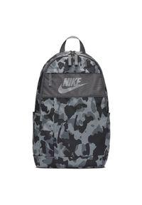 Plecak sportowy Nike Printed 2.0 CK5727. Materiał: materiał, poliester. Styl: sportowy