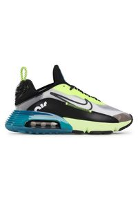 Sneakersy Nike w kolorowe wzory, Nike Air Max