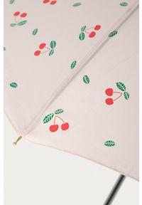 Answear Lab - Parasol. Kolor: różowy