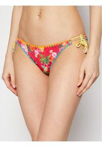 Banana Moon Dół od bikini Lina Arusha JEF06 Kolorowy. Wzór: kolorowy