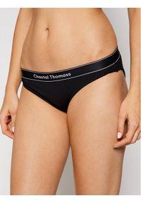 Czarne figi Chantal Thomass