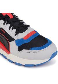 Buty sportowe Puma do biegania, z cholewką