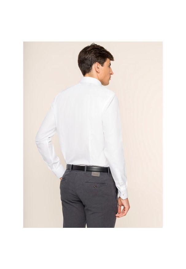 Biała koszula JOOP!