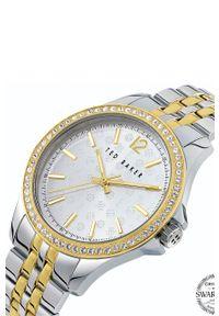 Wielokolorowy zegarek Ted Baker #3