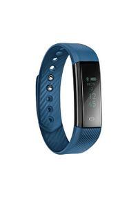 Niebieski zegarek Acme cyfrowy, sportowy