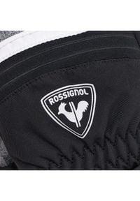 Rossignol Rękawice narciarskie Jr Tech Impr G RLJYG01 Czarny. Kolor: czarny. Sport: narciarstwo