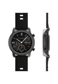 Czarny zegarek AMAZFIT sportowy, smartwatch #5