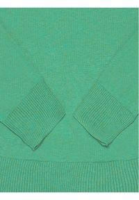 Zielony sweter Polo Ralph Lauren polo