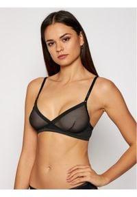 Czarny biustonosz braletka Calvin Klein Underwear