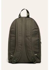 Zielony plecak Calvin Klein Jeans gładki