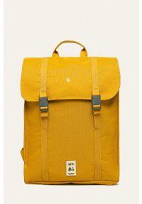 Lefrik - Plecak. Kolor: pomarańczowy