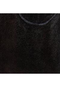 Czarne botki Gino Rossi #7