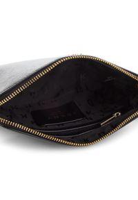 Torebka DKNY - Bryant Dome Cbody R83E3655 Bgd-Blk/Gold 82. Kolor: czarny. Materiał: skórzane. Styl: elegancki