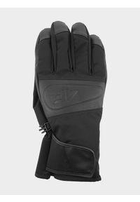 Rękawiczki sportowe 4f na zimę, narciarskie, Thinsulate