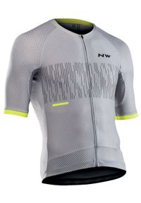 NORTHWAVE - Northwave Koszulka rowerowa Storm Air Jersey. Materiał: jersey