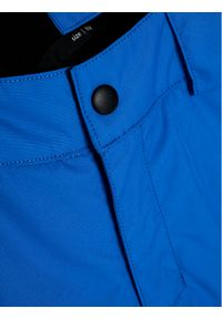 Niebieskie spodnie sportowe Reima