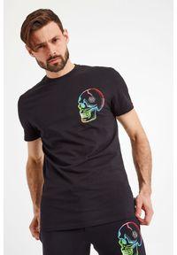 T-shirt Philipp Plein elegancki