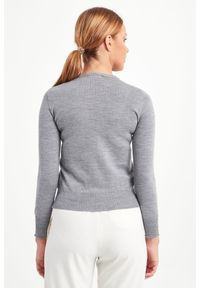 Sweter Marella Sport do pracy