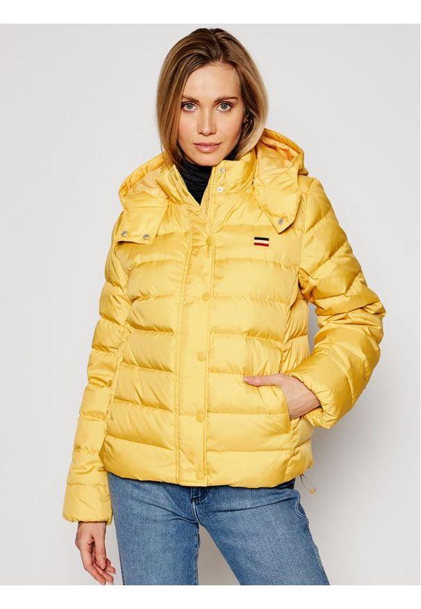 Żółta kurtka puchowa Levi's®