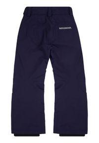 Niebieskie spodnie narciarskie Rossignol