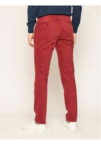 Szare spodnie Digel
