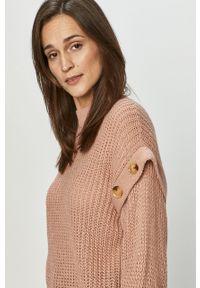 Sweter Haily's z długim rękawem, długi #5
