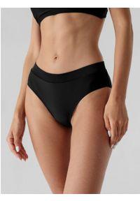 outhorn - Dół od bikini. Materiał: poliamid, dzianina, elastan. Wzór: kolorowy