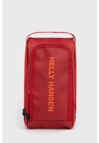 Helly Hansen - Kosmetyczka. Kolor: czerwony
