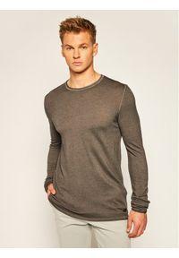 JOOP! Jeans - Joop! Jeans Sweter 15 JJK-15Lelio 30023864 Szary Regular Fit. Kolor: szary