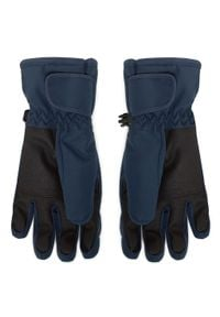 Rossignol - Rękawice narciarskie ROSSIGNOL - Jr Rooster G RLIYG09 Dark Navy 715. Kolor: niebieski. Materiał: poliester, materiał