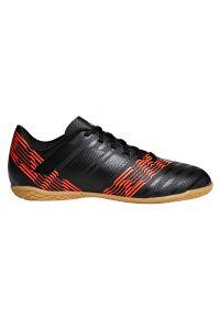 Adidas - Buty adidas Nemeziz Tango 17.4 IN Jr CP9221. Szerokość cholewki: normalna. Sport: piłka nożna
