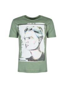T-shirt Antony Morato casualowy, na co dzień