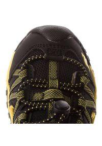 Czarne sandały KangaRoos na lato