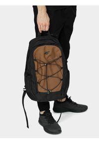 Brązowy plecak 4f