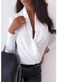 Biała bluzka IVET