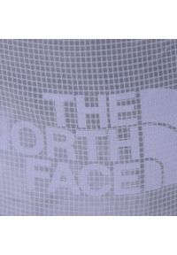 The North Face - Saszetka THE NORTH FACE - Bozer Pouch NF0A52RYYXH1 Swtlvndr/Tnfblk. Kolor: czarny, fioletowy, wielokolorowy. Materiał: materiał