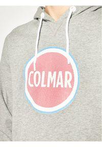 Szara bluza Colmar #5